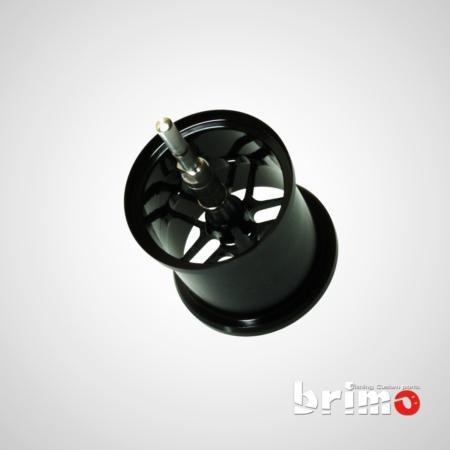 アンバサダー2500C用スプール brimo Thin spool Air A7525C15