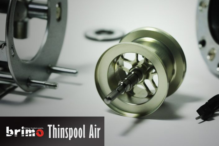 アンバサダー1500C用 Thinspool Air A7715C