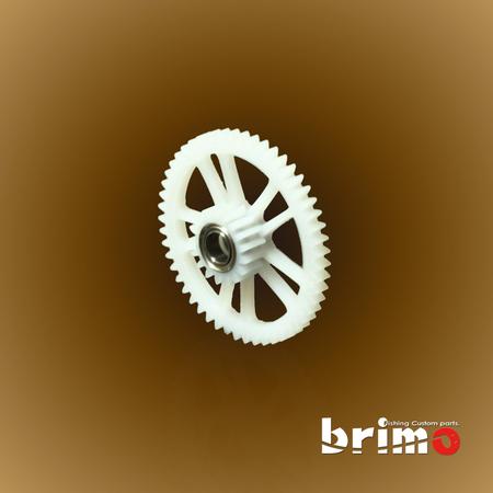 アブ2500C用コグホイール Thin COGWHEEL 5152